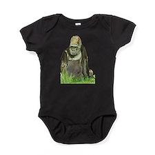 Dad's mad Baby Bodysuit