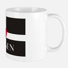 Love Sennen and Sennen Cove Mug