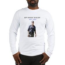 Cute Zombie walking dead Long Sleeve T-Shirt