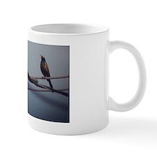 Grackle Small Mug