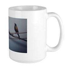 Grackle Mug