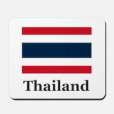 Thai Thailand Mousepad