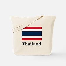 Thai Thailand Tote Bag