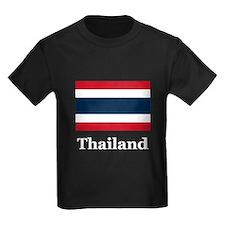Thai Thailand T