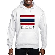 Thai Thailand Hoodie