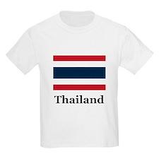 Thai Thailand T-Shirt