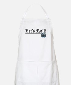 Let's Roll! Apron