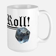 Let's Roll! Mugs