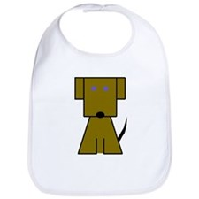 Simon Dog Bib