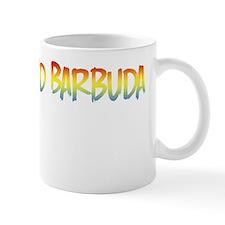 Antigua and Barbuda Mug