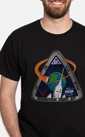 USAF EFT-1 Logo T-Shirt