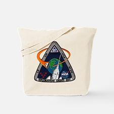 USAF EFT-1 Logo Tote Bag