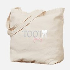 Tooth Fairy Tote Bag