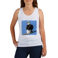 White tail Eagle Women's Tank Top