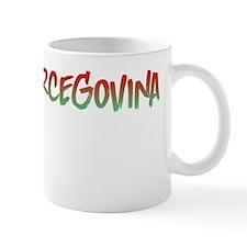 Bosna I Hercegovina Mug