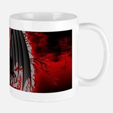 Evil Demon Spirit Mugs