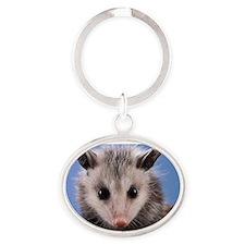 Cute Opossum Keychains