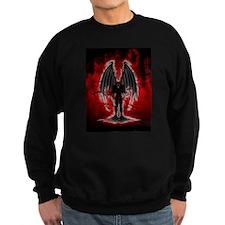 Evil Demon Spirit Sweatshirt