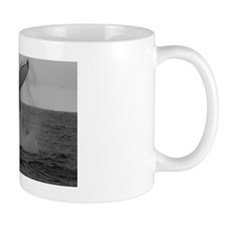 Cute Whale Mug