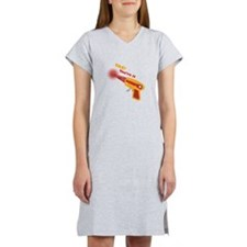 Tag! You're It Women's Nightshirt