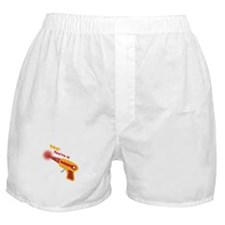 Tag! You're It Boxer Shorts