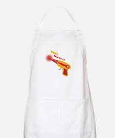 Tag! You're It Apron