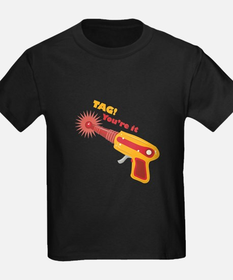 Tag! You're It T-Shirt