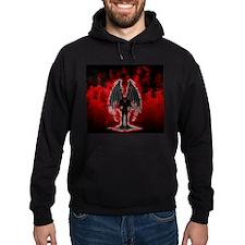 Evil Demon Spirit Hoodie