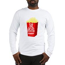 Unique Anchorman Long Sleeve T-Shirt