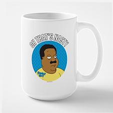 Family Guy Oh That's Nasty Mug