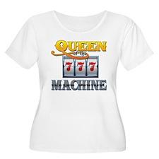 Queen of the T-Shirt