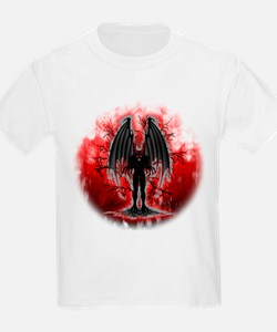 Evil Demon Spirit T-Shirt