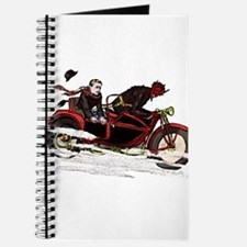 Krampus The Biker Journal