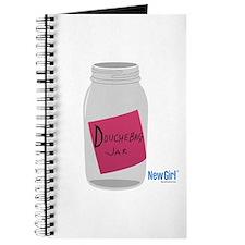 New Girl Jar Journal