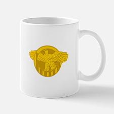 RUPTURED DUCK WWII Mugs