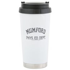 Mumford Travel Mug