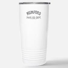 Mumford Travel Mug