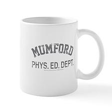 Mumford Mugs