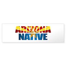 Arizona PC Bumper Bumper Sticker