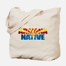 Arizona PC Tote Bag