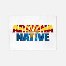 Arizona PC 5'x7'Area Rug