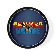 Arizona PC Wall Clock