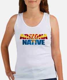 Arizona PC Tank Top