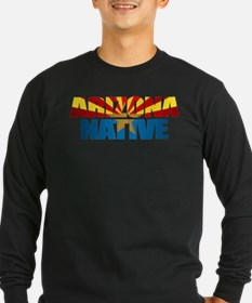 Arizona PC Long Sleeve T-Shirt
