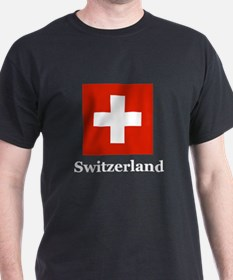 Swiss Heritage T-Shirt