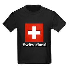 Swiss Heritage T