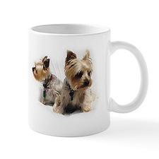 Silky Terriers Mugs