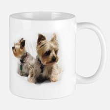 Silky Terriers Mugs