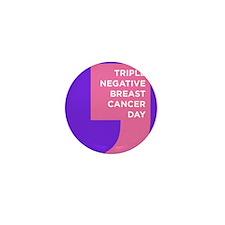 Tnbc Day 2015 Mini Button (100 Pack)