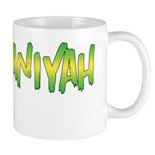 Muritaniyah Mug